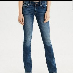 AMERICAN EAGLE SKINNY STRETCH JEANS NEW